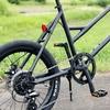 自転車【ミニベロ】が趣味に加わりました!! RITEWAYのグレイシアを購入