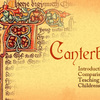 Middle English - The Canterbury Tales - カンタベリー物語