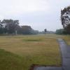 新玉村ゴルフ場 二回目。