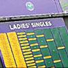 ウィンブルドン2017女子ドロートーナメント表とシード【テニス】大坂なおみや日本選手の組み合わせは