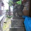 竹原下市の住吉神社