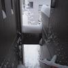 46㎝積雪の大雪です