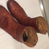靴専科でamexが使える