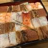 上箱寿司 いづ重