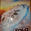 SOLO/ハン・ソロ サプライズは誰だ。ええっ!