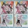 『平均値』12巻のサイン本、そして『のうきん』CD到着!