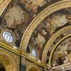 【マルタ】バレッタ一人旅 ー 国立考古学博物館、聖ヨハネ准司教座聖堂