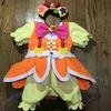 【手作り】魔法使いプリキュア! 奇跡の変身! キュアモフルン風 コスプレ衣装の作り方① はじめに