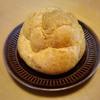 ファミマの新作栗パンとカスタードシュークリーム