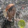 """アルメニアの水かけ祭り""""ヴァルダヴァル""""に行ってきたよ"""