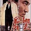 映画「網走番外地 望郷編」で高倉健が刺青を焼くところが無茶苦茶だ・・・