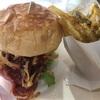 関市バーガー最大の大柄バーガー『バーガーショップ テキサスバーガー66』に行った!