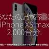 615食目「あなたの記憶容量はiPhoneXSmax 2,000台分!」米国ソーク研究所のテリー・セチノウスキー教授らの研究より