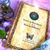 3月3日まで3名様限定☆薬草魔女の気血水レッスン 宇宙の法則使いの魔女になろう☆