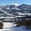 スキーとジャズの休日