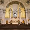 ボストン暮らし〜マッパリウムの後は第一科学者キリスト教会を訪れよう〜