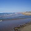 アドリア海へお散歩