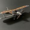 複葉機のプラモデルをどうしても作りたい俺のキット考察