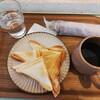 KOYA CAFE 【古民家隣接レトロカフェ】