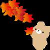 【読書の秋】秋に読みたい絵本
