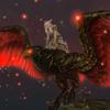 【FF14】寝ながら馬&鳥マウント周回へ