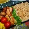 鶏モモ肉の磯竜田揚げ