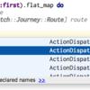 RubyMineでローカル変数やブロック引数にYARD型アノテーションをつける