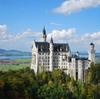 ドイツ ミュンヘンから行ける ノイシュヴァンシュタイン城 情報まとめ