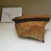 新発見 弥生時代 女性人物(豊穣の祭祀) 絵画土器 特別展示 唐古・鍵考古学ミュージアム