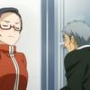 亜人ちゃんは語りたい 第7話 「サキュバスさんはいぶかしげ」感想