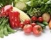 冷蔵庫も小さく野菜がまともに買えないので野菜ジュースにしてみました。