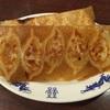 羽根付き餃子発祥の店。你好 本店 京急蒲田駅側。値段も安く美味しい地元密着の中華料理店です。