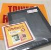 初売りで買ったタワレコのラバーバンド収納ケース&CD帯収納ケース