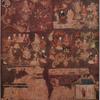 天寿国繍帳銘文から知る 法隆寺金堂釈迦三尊像の光背銘文は、太子、太子の母、膳夫人の「天寿国」における称号を記した