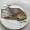 かんたん美味しい 50(鯛の西京焼き)