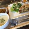 ●Cozy cafe(京都・三条寺町)