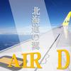 【オススメ航空会社】北海道の翼『AIR DO』に乗ってきたのでレビューします!