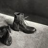 BACKLASH | Combat Boots - この存在感がうっとおしい