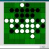 LtkでGUIの練習―オセロ盤