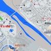 午後2時過ぎに、彦根市の滋賀県立大学前交差点、ファミマのところで事故があって大渋滞だったんだけど