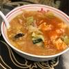 とうとう中本(渋谷)の蒙古タンメンを食べました。