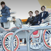 中村倫也company〜「2019東京シティ競馬トークショーそして2020」