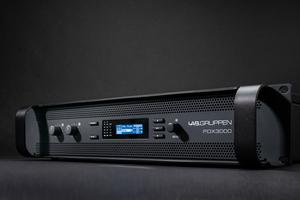 「LAB.GRUPPEN PDX3000」製品レビュー:バイアンプ駆動にも対応するDSPプロセッサー搭載パワー・アンプ