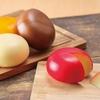 家庭の冷蔵庫で熟成を楽しめるグリーンチーズには、チーズ工房の郷土愛が詰まっていた
