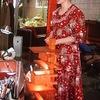 NHK朝ドラ「半分、青い。」 井川遥の衣装はピンクハウス!どこで買えるの?
