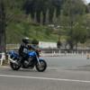 Mランド益田校で普通自動二輪車免許を取得しました