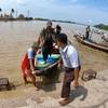 ヤンゴン最終日、どう過ごす?