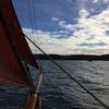 イギリスで RYA Day Skipper の講習を受ける (2) 試験航海編