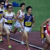 【第85回日本インカレ(2日目)】(800m予選準決勝/5000m決勝)試合結果