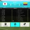 CPU日本対CPUコロンビア戦で何回やっても日本が圧勝なんでビビる必要がない件【ワールドカップ】